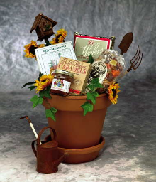 Sunflowers For You Gardening Gift Package
