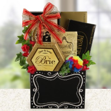 Smiles and Purrs Cat and Owner Gift Package