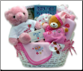 Precious Baby Of Mine Gift Basket