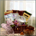 Tea Time Delights Coinsurer  Gift Chest