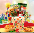 Birthday Surprise Gift Tote