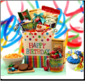 Happy Birthday To You Gift Bag