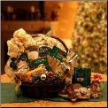 Everything That Glitters Holiday Sampler Basket