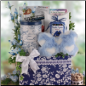 Posh Pooch Dog Gift Package