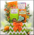Holiday Dog Treats Gift Package