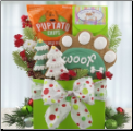 Just for Dogs Holiday Gift Package