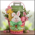 Dog Easter Gift Baskets