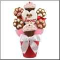 Puppy Love Biscuit Bouquet