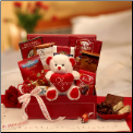 Be My Love Chocolate Valentine's Gift Package