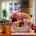 Bounty Of Easter Gourmet Gift Basket