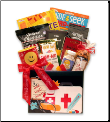 Doctor's Orders Gift Package