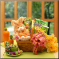 Easter Parade Deluxe Gift Basket