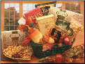 Fall Splendor Gourmet Gift Basket