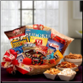 Feel Better Soon Puzzles and Games Gift Basket