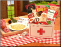 First Aid For The Ailing Gift Package
