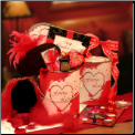 Forever Love Romantic Gift Package