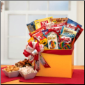 Get Well Wishes Gift Package
