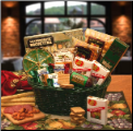 Gourmet Choice Food Gift Basket