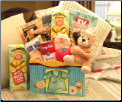 Health & Happiness Get Well Gift Package