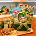 Healthy Gourmet Gift Package