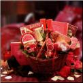 Heart To Heart Romance Gift Basket