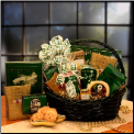 Heartfelt Thank You Wishes Gift Basket