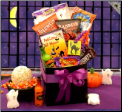Hexes and Potions Halloween Treats Care Package