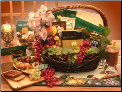 Kosher Gourmet Food Gift Basket