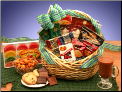 Kosher Snacks Healthy Gift Basket