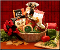 Spice It Up Gourmet Gift Basket