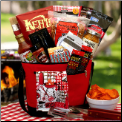 The Master Griller BBQ Gift Chest