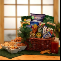 Heart Healthy Food Gift Basket