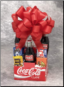 Old Time Coke Snack Gift Package