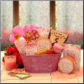 Once Upon A Rose Spa Gift Package