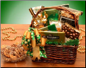 Saint Patrick's Gift Baskets