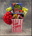 Popcorn Pack Gift Package