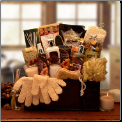 Caramel Spa Treasures Gift Chest