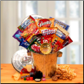 Snack Survival Snacks Gift Package