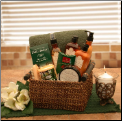 Spa Indulgences Luxury Gift Package