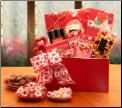 Valentine Sweets Gift Package