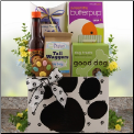 Barks and Wags Dog Gift Package
