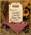 Cassidy's Dog Bisket Mix Gift Package