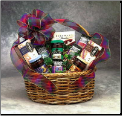 Coffee Lovers Gourmet Gift Basket