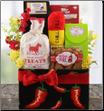 Hot Dog! Doggy Gift Package
