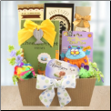 Purr-fect Cat & Owner Gift Basket