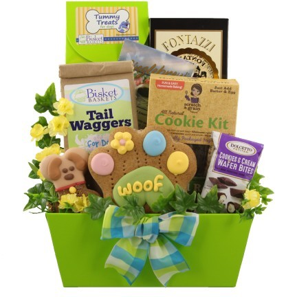 Pet Lover Gift Baskets, Free Shipping