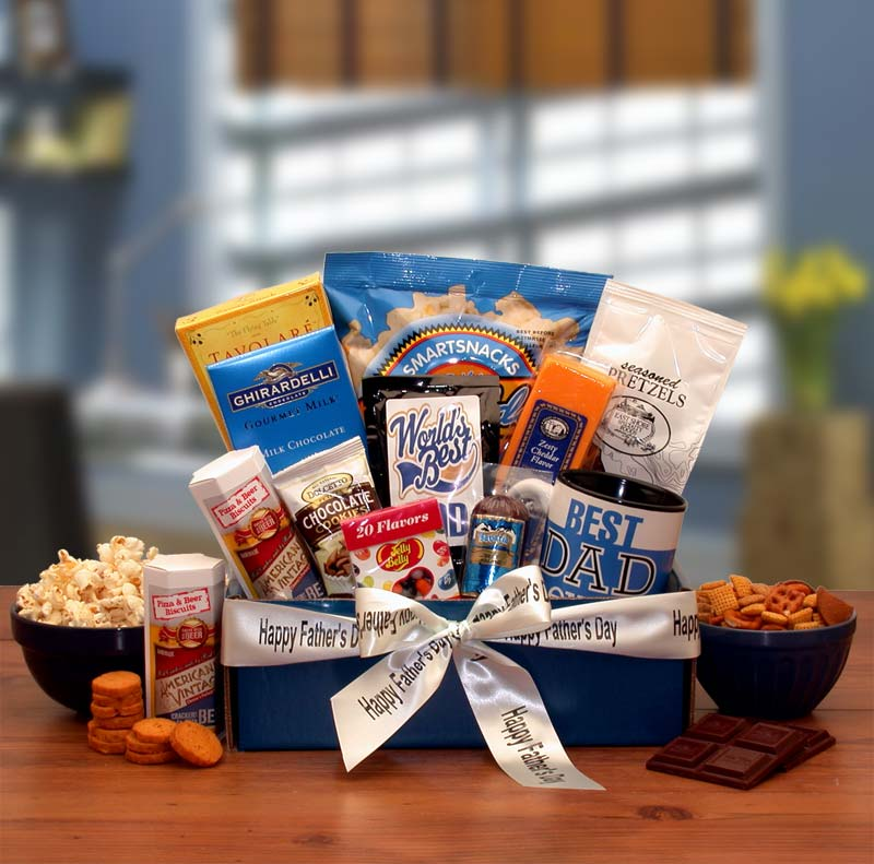 Holiday Gift Baskets, Free Ground Shipping