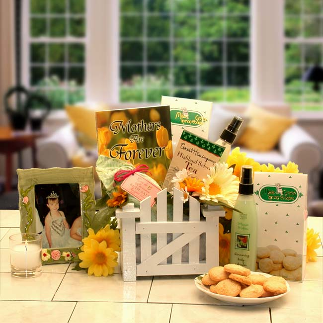Mother's Day Gift Baskets, Mother's Day Gift Packages