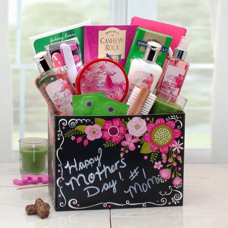 Mother's Day Care Packages, Military Mom Gifts