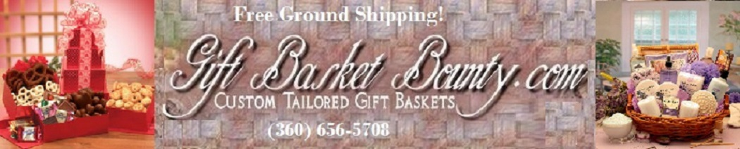 Gift Basket Bounty, Gourmet Gift Baskets, Military Care Packages